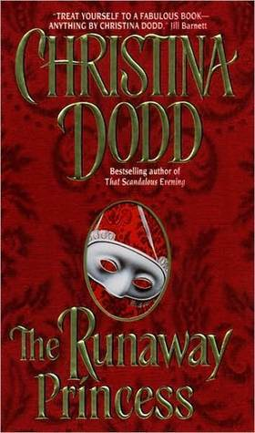 The Runaway Princess by Christina Dodd