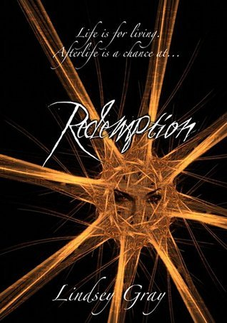 Redemption by Lindsey Gray