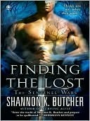 Finding the Lost by Shannon K. Butcher