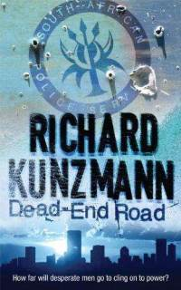 Dead-End Road by Richard Kunzmann