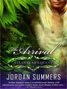 The Arrival (Atlantean's Quest, #1)