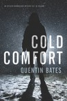 Cold Comfort: An Officer Gunnhildur Mystery