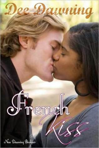 French Kiss by Dee Dawning