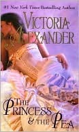 The Princess and the Pea by Victoria Alexander