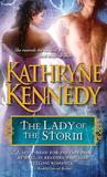 The Lady of the Storm (The Elven Lords, #2)