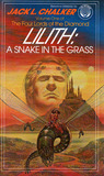 Lilith: A Snake in the Grass