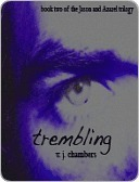 Trembling by V.J. Chambers