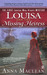 Louisa and the Missing Heiress (A Louisa May Alcott Mystery, #1)