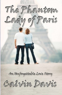 The Phantom Lady Of Paris