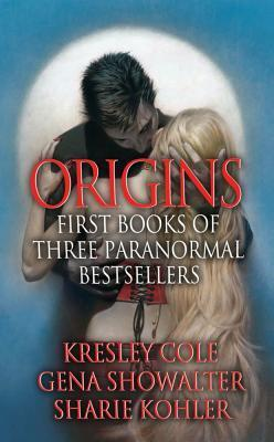 Origins by Kresley Cole