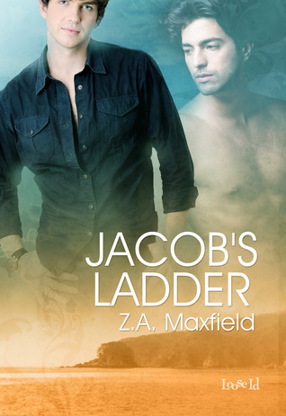 Jacob's Ladder by Z.A. Maxfield