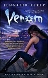 Venom by Jennifer Estep