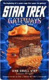 Gateways #1:  One Small Step (Star Trek)