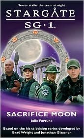 Stargate SG-1 by Julie Fortune