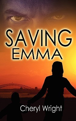 Saving Emma by Cheryl Wright