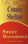 Sweet Masterpiece (A Samantha Sweet Mystery #1)