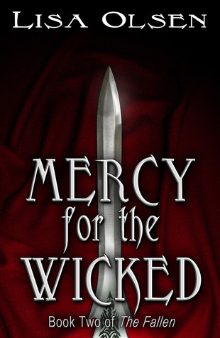 Mercy for the wicked by Lisa Olsen