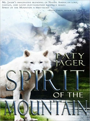 Spirit of the Mountain