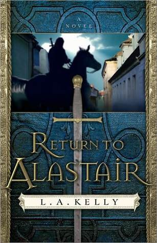 Return to Alastair (Tahn Dorn #2)