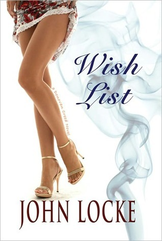 Wish List by John  Locke