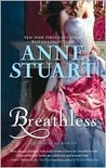Breathless (The House of Rohan, #3)