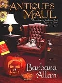 Antiques Maul (A Trash 'n' Treasures Mystery #2)