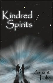 Kindred Spirits by Ashanti Luke