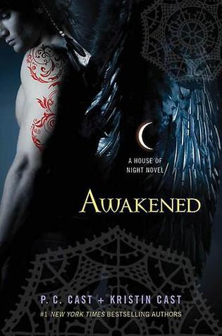 Awakened by P.C. Cast