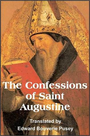 Confessions by Augustine of Hippo