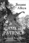 Game of Patience (Aristide Ravel, #1)