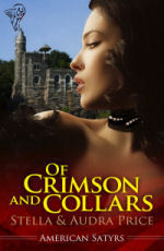 Of Crimson and Collars by Stella Price
