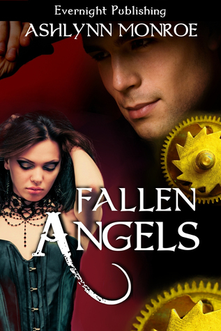 Fallen Angels by Ashlynn Monroe