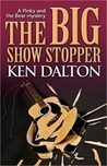 The Big Show Stopper (A Pinky and Bear Mystery #2)
