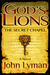 The Secret Chapel (God's Lions, #1)