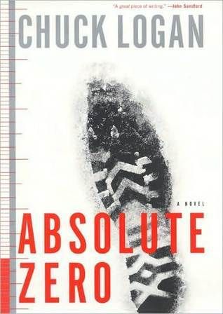 Absolute Zero (Phil Broker, #3)