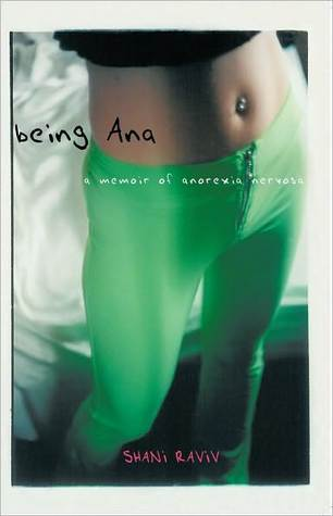 being Ana by Shani Raviv