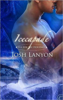 Icecapade by Josh Lanyon