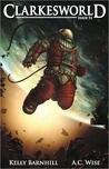 Clarkesworld Magazine Issue 51 by Kelly Barnhill