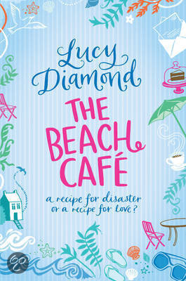 The Beach Cafe by Lucy Diamond