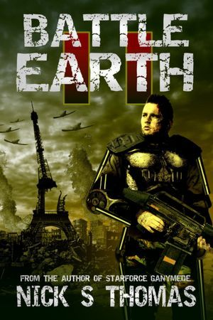 Battle Earth II by Nick S. Thomas