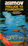 Prelude to Foundation (Foundation, #1)