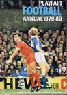 Playfair Football Annual 1979-80