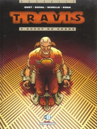 Travis, Tome 3 by Fred Duval