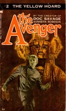 The Yellow Hoard (The Avenger #2)