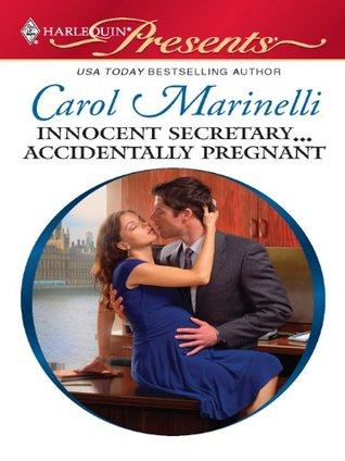 Innocent Secretary...Accidentally Pregnant