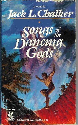 Songs of the Dancing Gods (Dancing Gods, #4)