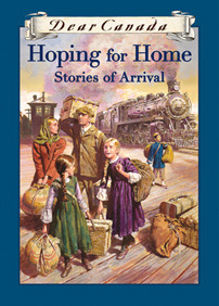 Hoping for Home: Stories of Arrival