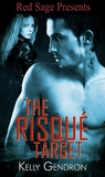 The Risque Target (National Elite Security Agency, #1)