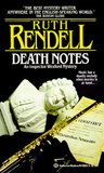 Death Notes (Inspector Wexford, #11)