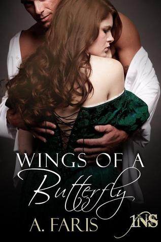 Wings of a Butterfly by A. Faris